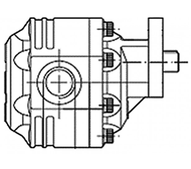 HYDRAULIC GEAR PUMPS...