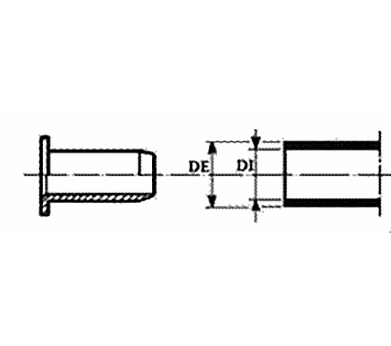 Pipe Elbow Drawing